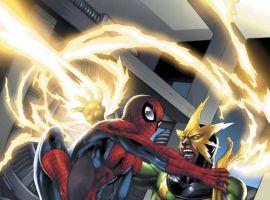 MARVEL AGE SPIDER-MAN #8