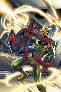 Marvel Age Spider-Man (2004) #8