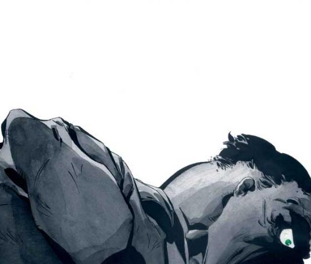 HULK: GRAY (2004) #4 COVER