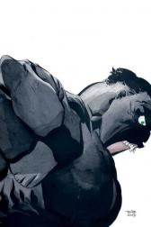 Hulk: Gray #4 