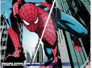 Amazing Spider-Man: Extra! (2009) #3 Wallpaper