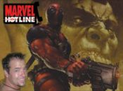 Marvel Hotline: Daniel Way on Deadpool #1