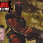 Marvel Hotline Debuts: Way Talks Deadpool #1