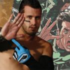 Fightin' Fanboys: TNA Wrestler Alex Shelley