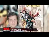 Marvel Hotline: Avengers Academy