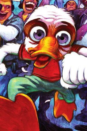 Howard The Duck thumbnail