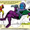 Kang's first appearance