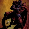 Magneto by Mike Deodato