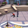 Screenshot of the Black Widow from Super Hero Squad Online