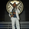 San Diego Comic-Con 2011: John Dokes at the Marvel Costume Contest