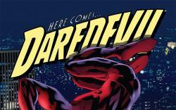 Daredevil (2011) #4, Hitch Variant