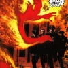 The Human Torch by Steve Epting