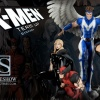 Sideshow Dark X-Men social photo