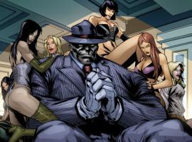 Hulk Smash: Avengers: Jim McCann