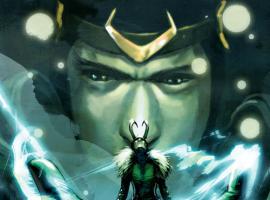 Earth's Mightiest Costumes: Loki
