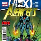 AVENGERS 27 (AVX, WITH DIGITAL CODE)