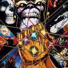 Avengers Classics: The Infinity Gauntlet