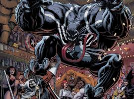 Tuesday Q&A: Rick Remender