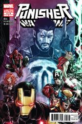 Punisher: War Zone #2