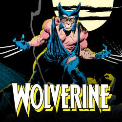 Wolverine (1988 - 2003)