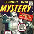 Journey Into Mystery #61 cover