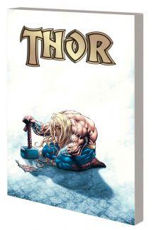 Thor: Sunlight & Shadows (Trade Paperback)