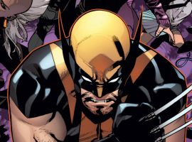 All-New Marvel NOW! Q&A: Wolverine & The X-Men