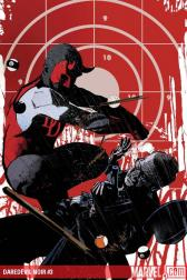 Daredevil Noir #3 