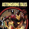ASTONISHING TALES: IRON MAN #1