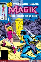 Magik #2 