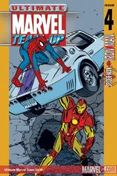Ultimate Marvel Team-Up #4 