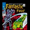 FANTASTIC FOUR #74