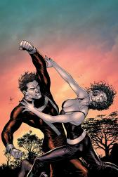 Squadron Supreme #3 