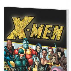 X-MEN: BIZARRE LOVE TRIANGLE #0