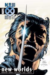 New X-Men Vol. III: New Worlds (Trade Paperback)