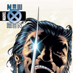 New X-Men Vol. III: New Worlds (1999)