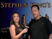 Stephen King's ''N.'': Joe Quesada Interview