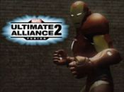 Marvel Ultimate Alliance 2: Fusion Teaser Tra