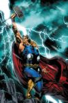 Thor: First Thunder (2010) #1