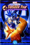 Fantastic Four: World's Greatest Heroes Vol 2 (DVD)
