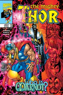 Thor (1998) #13