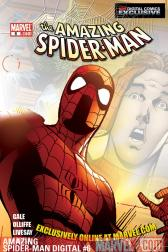 Amazing Spider-Man Digital #26