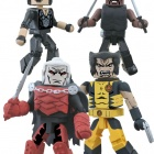 Sink Your Teeth into X-Men: Curse of the Mutants Minimates
