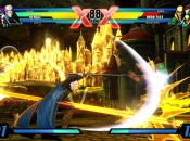 Ultimate Marvel vs. Capcom 3 Gameplay Video 6
