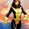 Kitty Pryde by Terry Dodson