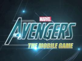 Marvel's The Avengers Mobile Game