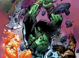 Marvel Comics App: Latest Titles 6/20/12