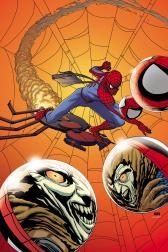 Amazing Spider-Man #697