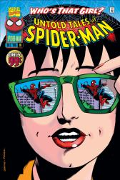 Untold Tales of Spider-Man #16 