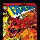 Excalibur (1988) #86 Cover
